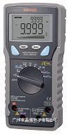 日本SANWA三和PC700高精度數字萬用表