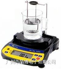 日本AND電子天平EJ-610輕便電子稱610g精度0.01g EJ-610