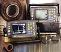Masterscan 340便携式超声波探伤仪 英国SONATEST公司 Masterscan 340