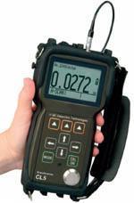 高精度测厚仪 美国GE CL5L5