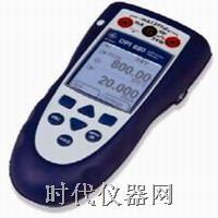 DPI 820 双通道温度计 DPI 820