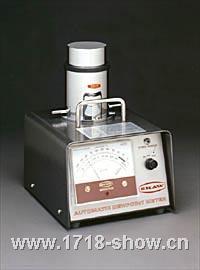 SADP 便攜式露點儀 SADP.x