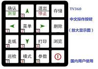 TV360 便携式测振仪