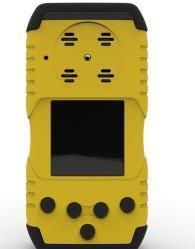 四合一气体检测仪  SF-1200H-M4