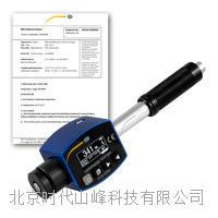 德國里氏硬度計 PCE-2550-ICA