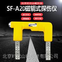 直流电池包型磁轭探伤仪 SF-A2D