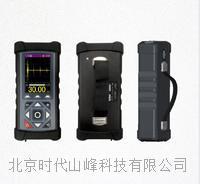 DEU303多功能电磁超声波测厚仪