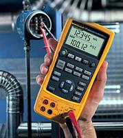 Fluke 725S全中文顯示多功能過程儀表校準器