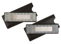 Elcometer 129 噴砂和噴丸表面比較器