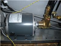 超过滤系统专用PROCON水泵