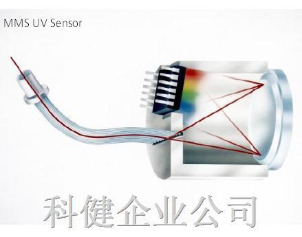 微型紫外光譜儀