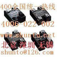 美国Crydom快达固态继电器D4850无锡固态继电器SSR现货 D4850无