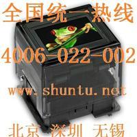 可编程液晶显示器开关OLED日本进口视频切换开关SmartSwitch智能按钮开关型号ISC15ANP4显示屏按钮开关 ISC15ANP4