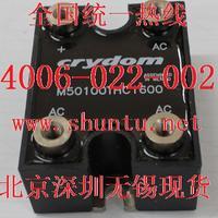 进口电源模块M50100THC1600现货快达Crydom固态继电器SSR可控硅模块SCR模块 M50100THC1600