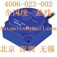 深圳AUTONICS接近开关现货AS80-50DP3长距离接近传感器 AS80-50DP3
