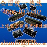 军工级接插件厂家NCM法国进口军标连接器型号222Y30M12H高温连接器