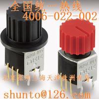 日本nkk开关NR01-103小型旋转开关NR01103ANG4