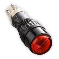 进口带灯按钮开关厂家德国RAFI型号1.15.106.503