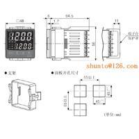 Autonics温控器温度控制器TK4S-14批发好价格