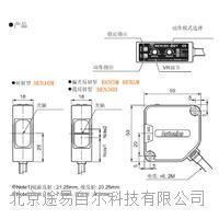 现货BEN3M反射式光电传感器奥托尼克斯AUTONICS光电开关