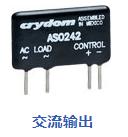 Crydom快达固态继电器PCB安装型 CX240D5
