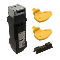 电磁锁定安全门开关HS5L-DD4法国Idec
