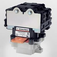 沙尔特宝?德国开关品牌Schaltbau接触器 C360K 300