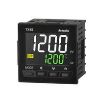 Autonics标准型温度控制器 TX4S-A4S