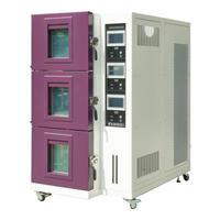三箱式恒温恒湿试验箱