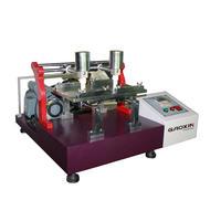 摩擦脱色试验机(电动式)