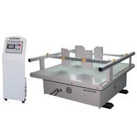 双层模拟运输振动试验机