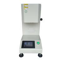 熔融指数测定仪(触摸式/打印)