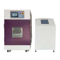 电池低气压高空模拟试验箱