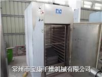 烘箱-常州市宝康干燥企业的热风循环烘箱