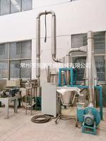 QG气流旋流干燥机产品