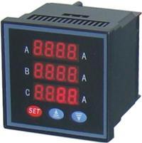 PA194I-9K4三相电流表 PA194I-9K4三相电流表