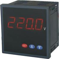 PZ194U-2K1单相电压表  PZ194U-2K1