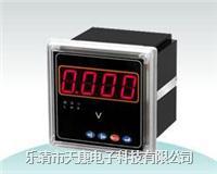 SJD-3VX1单相交流电压表 SJD-3VX1