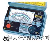 日本共立兆欧表 3316
