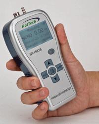 高精度手持甲醛测试仪 HFX105
