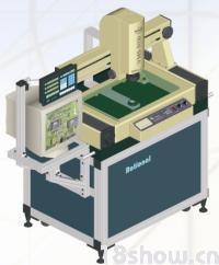大行程影像测量仪 VMS-5030 影像量測儀