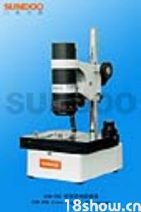 视频显微镜 SVM-208视频数码显微镜