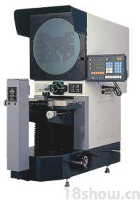 卧式投影仪 CPJ-4025W  Φ400mm 臥式投影儀