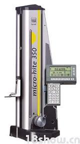 数显测高仪 MICRO-HITE 350 数显测高仪