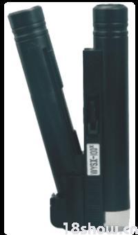 100倍袖珍带光源显微镜 (无刻度) WYSX-100X