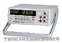 台式数位万用表 GDM-8246