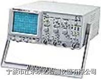 台湾固纬模拟示波器 GOS-6103C