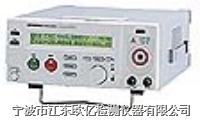 台湾固纬耐电压测试仪