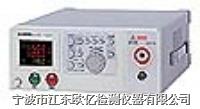 台湾固纬耐压、绝缘测试仪