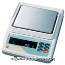 日本 A&D 上皿式天平 GF 系列 GF-200 210g 0.001g 128 x128mm